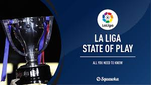 La Liga 2019/20 guide to the best players, title race & relegation battle