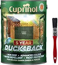 Amazon Co Uk Green Shed Paint