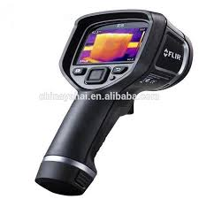 Handhold Cost-effectiveinfrared Thermometer Camera E5 Flir - Buy ...