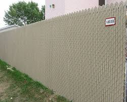 Chain Link Fence Privacy Windscreens Chain Link Privacy Inserts Chain Link Fence Privacy Backyard Fences Privacy Landscaping