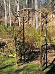 garden archway garden arch trellis