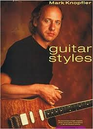 Amazon | Official Mark Knopfler: Guitar Styles | Evans, Peter | Guitar