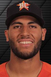 Abraham Toro Stats, Highlights, Bio   Fayetteville Woodpeckers Stats