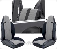 just jeeps smittybilt xrc seat package