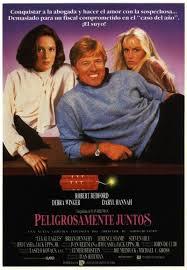 Pericolosamente insieme (1986) - Trama, Citazioni, Cast e...