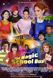 Magic School Bus The Movie Live Action Compilation – MiscRave