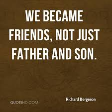 richard bergeron quotes quotehd