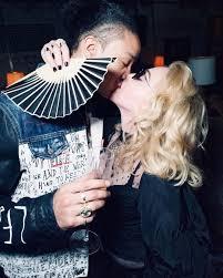 Madonna, 61, to make hip-hop debut on new track with aspiring rapper  boyfriend, 25