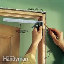 interior trim work basics