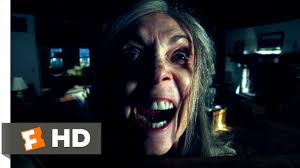 The Visit (5/10) Movie CLIP - Stay in Your Bed (2015) HD - YouTube
