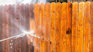 Fence And Deck Cleaning Commercial Residential Pressure Washing Services Pensacola Fl