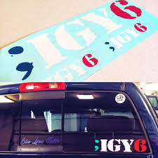Igy6 Custom Made Decals By Chris2low Vinyl Truck Accessories Truck Decals Man Cave Gifts