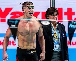 9 Reasons why Adam Peaty is so fast – Tiide