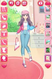 anime makeup games saubhaya makeup