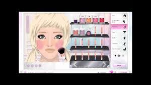 remade stardoll makeup tutorial monster