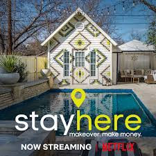 best shows about home design