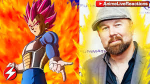 IM INTERVIEWING Christopher Sabat: Voice of Vegeta - Dragon Ball ...