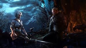 the witcher 3 wild hunt ciri