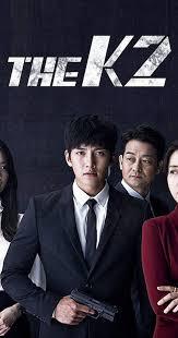 the k tv series imdb