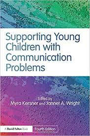Supporting Young Children with Communication Problems: Amazon.co ...