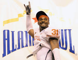 Texas Football Rewind: Looking back on Aaron Ross' 7 PD game in 2006