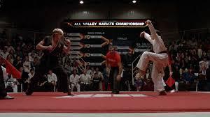 Karate Kid Week Disqualify Daniel Larusso Overthinking It