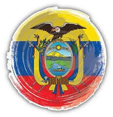 Ecuador Grunge Flag Car Bumper Sticker Decal Sizes Ebay In 2020 Bumper Stickers Car Bumper Stickers Car Bumper