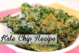 the best kale chip recipe featuring the