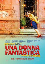 Una donna fantastica - Film (2017) - MYmovies.it