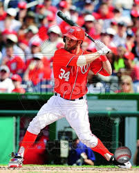Washington Nationals Bryce Harper Photo Photo Allposters Com
