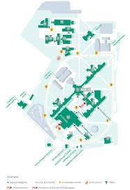 Mappa Ospedale Sacco