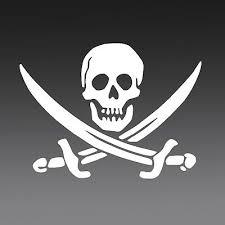3 Inch Got Misfits Skull Vinyl Decal Sticker Die Cut 060