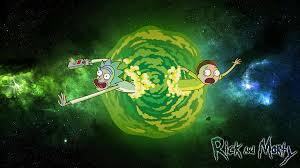 100 rick and morty wallpapers on