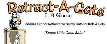 Smart Retract Retract A Gate Retractable Baby Pet Safety Gate Singapore