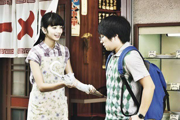 小松菜奈 映画 恋愛