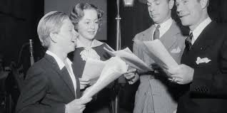 Mickey Rooney Remembrance by Olivia de Havilland | Time