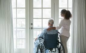 il nursing homes set to strike after