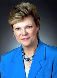 We Talk With Political Commentator Cokie Roberts | WVXU