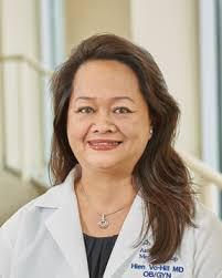 Hien T. Vo-Hill - Obstetrics/Gynecology