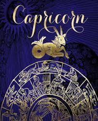 capricorn symbol astrology wheel zodiac