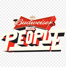 Thank You Budweiser Vinyl Sticker Decal Logo 2 Stickers 9 Png Image With Transparent Background Toppng