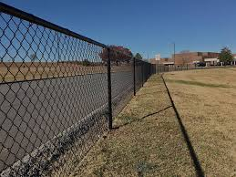Chain Link Fence Installation Guide