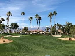 executive golf course