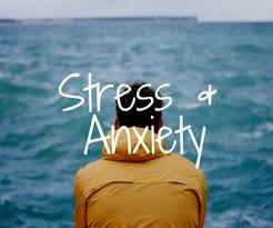 Image result for stress and anxiety""