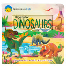 Smithsonian Kids: Digging for Dinosaurs |