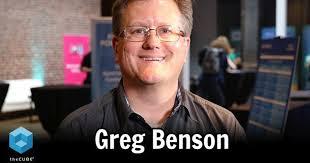 Greg Benson, SnapLogic | Flink Forward 2018 | SnapLogic