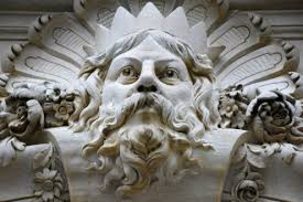 zeus hera cronus greek mythology