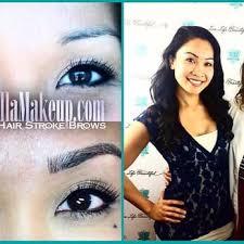 sheila bella permanent make up 411