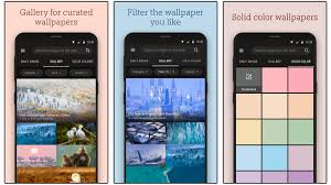 microsoft s new bing wallpapers app