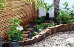 15 garden edging ideas for attractive